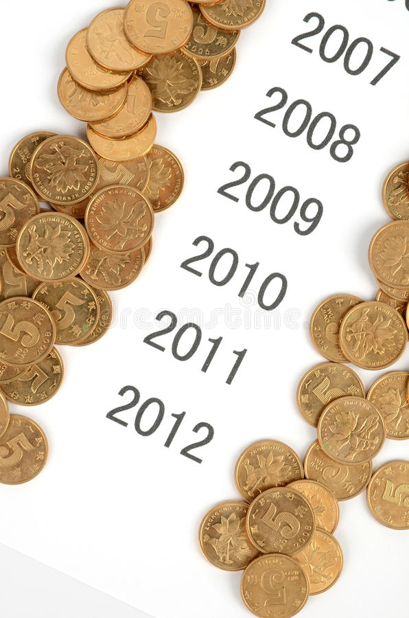 Download Time is money stock photo. Image of finance, metal, time - 24510810