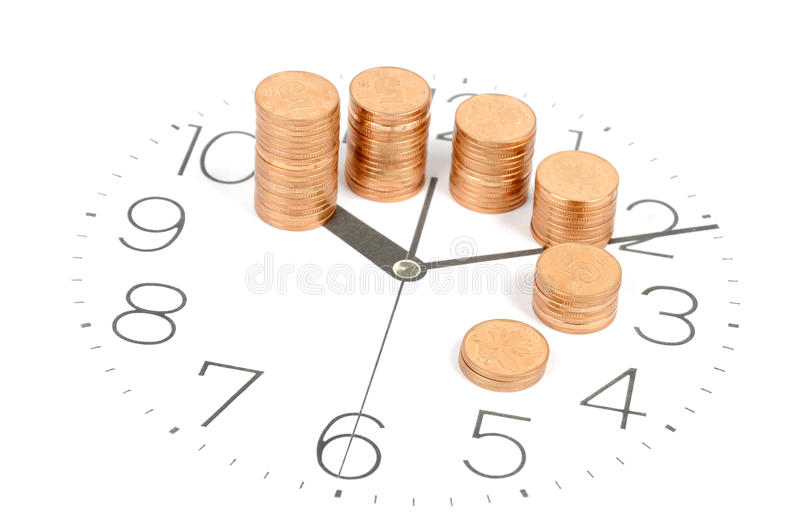 Download Time is money stock photo. Image of face, money, measurement - 27954286