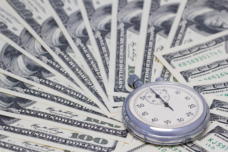 Download Time is money stock photo. Image of home, opportunity - 29216576