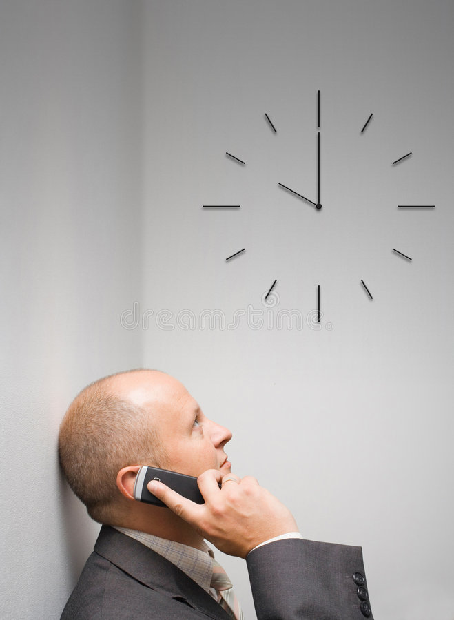 Download Time Is Money Royalty Free Stock Image - Image: 450776