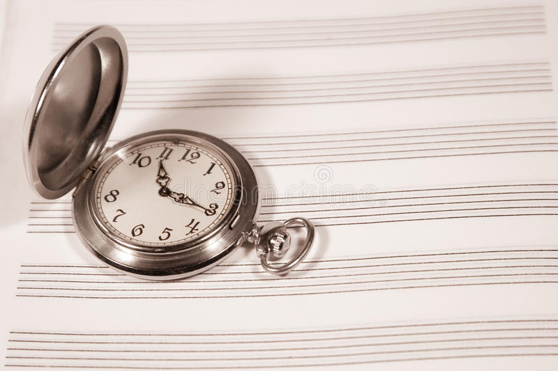 Download Time for Music stock photo. Image of dial, memory, minute - 10525958