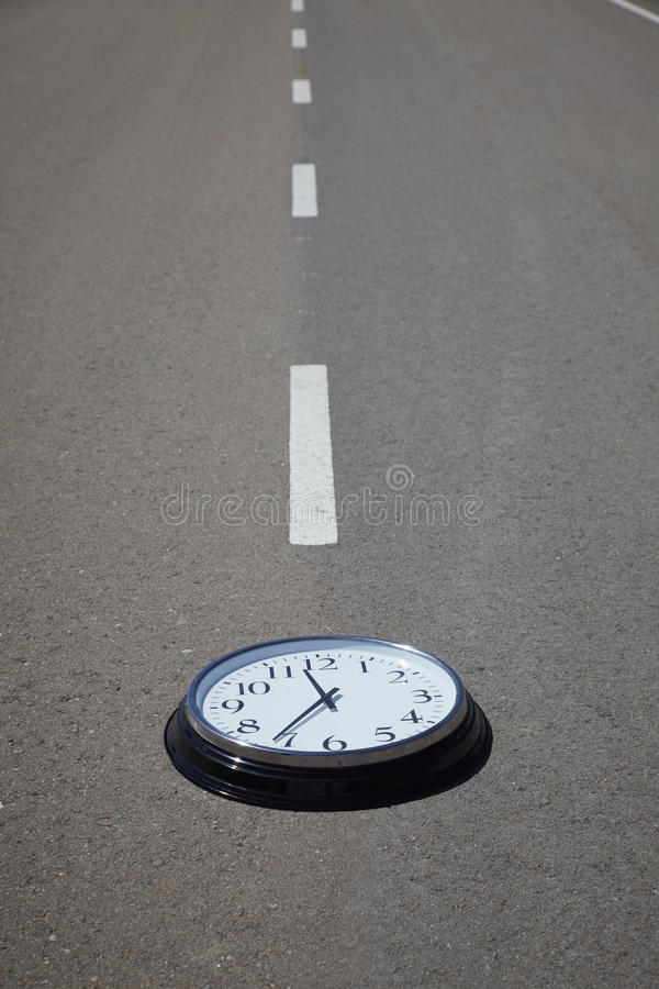 Free Time On The Road Stock Photography - 14822192