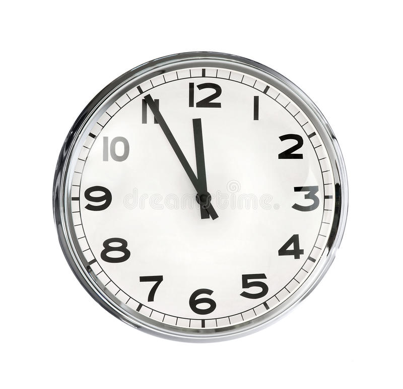 Time passing royalty free stock images