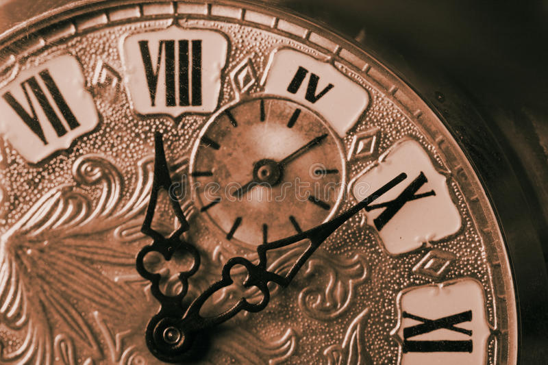 Download Time Piece stock photo. Image of vintage, dark, ornate - 12576482