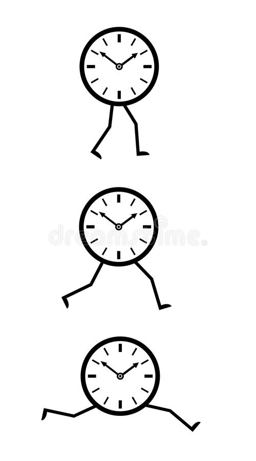 Download Time Running Stock Photography - Image: 11775792
