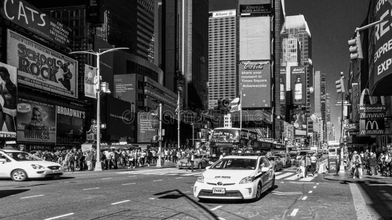 Time Square fotos de stock