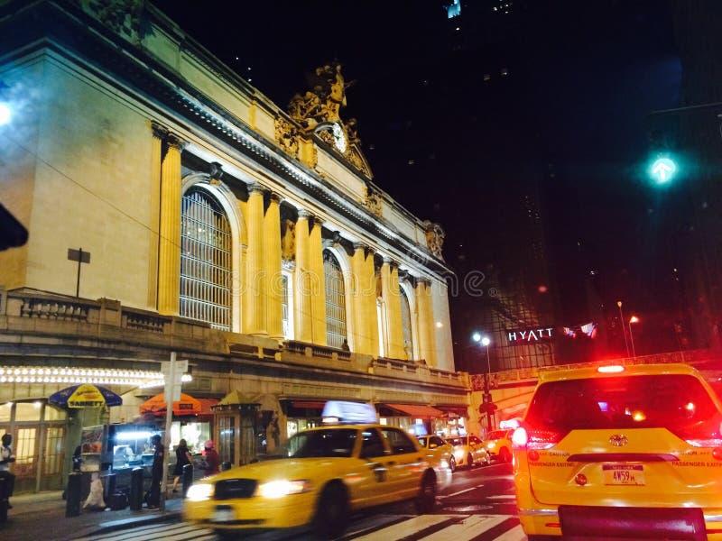 Time Square imagen de archivo