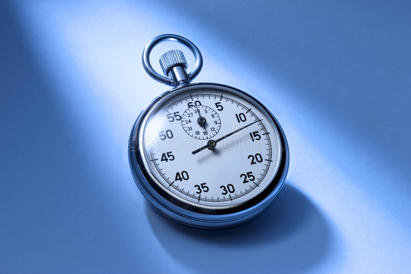 Download Time Stopwatch stock image. Image of success, winning - 18699413