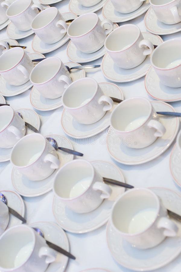 Download Time For Tea stock photo. Image of line, uniformed, party - 1646176