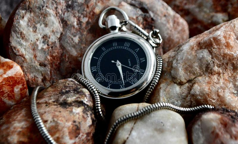 Time Tells No Lie royalty free stock images