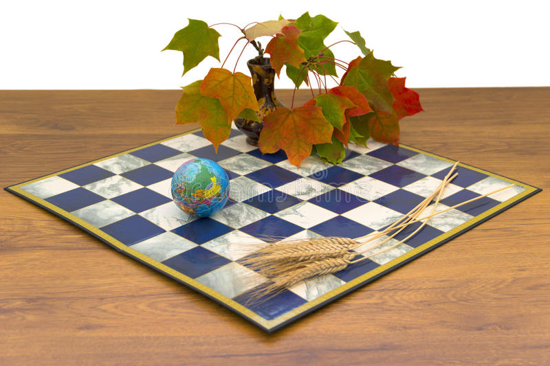 Download Time of thoughts stock image. Image of checkerboard, colorful - 33963645