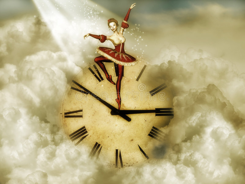 Download Time to dance stock illustration. Image of entertainment - 3742388