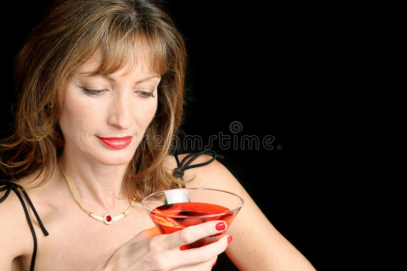 Download Time To Relax stock photo. Image of black, elegance, conversation - 312684