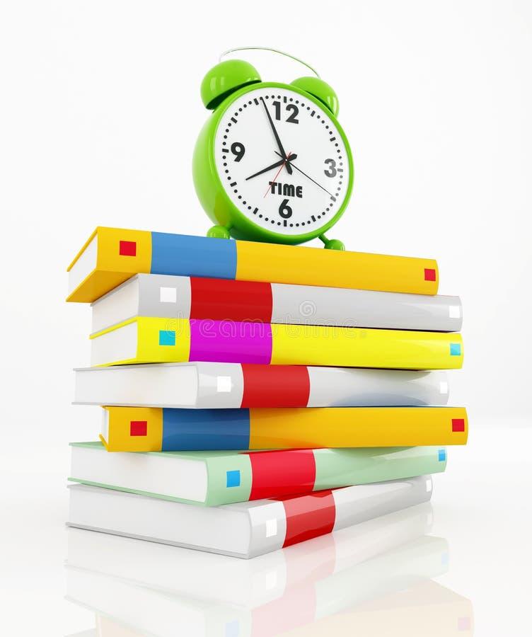 Time to study stock illustration illustration of moment 11876059 download time to study stock illustration illustration of moment 11876059 altavistaventures Images