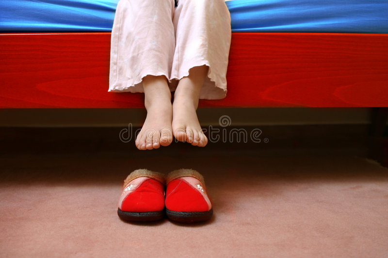 Time to wake up royalty free stock images