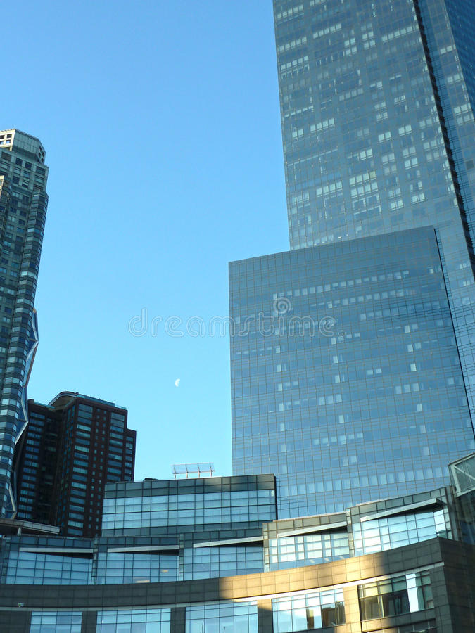 Download Time Warner Center stock photo. Image of circle, russo - 22539714