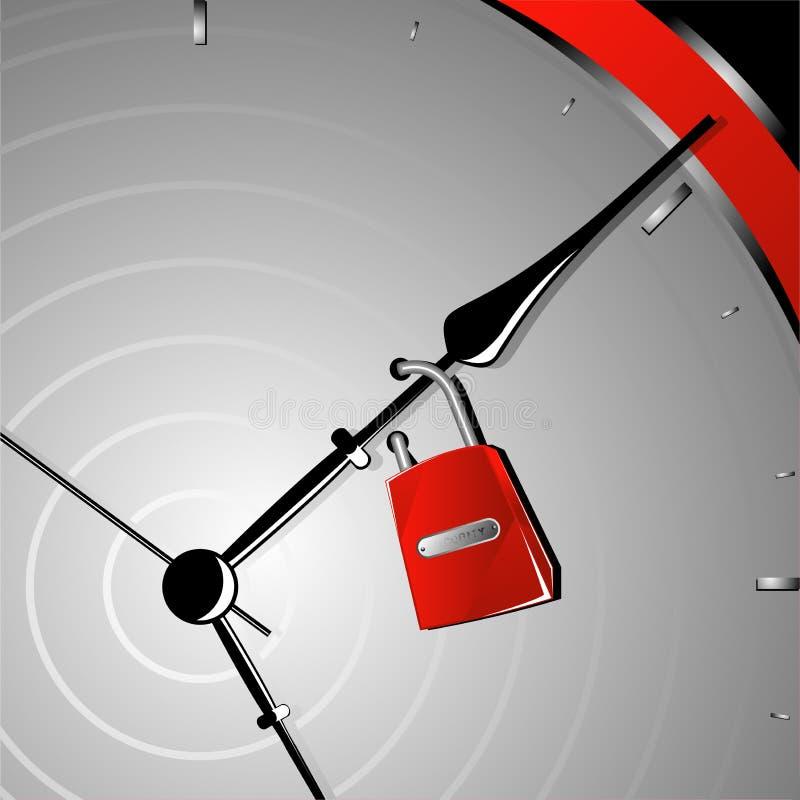 timecontrol иллюстрация штока