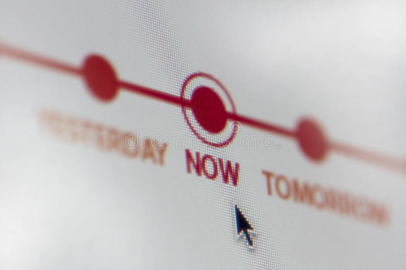 Download Timeline Computer Screen stock image. Image of line, monitor - 31086453