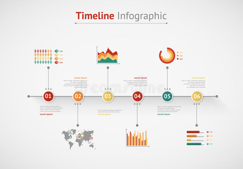 Timeline infographic world map stock vector illustration of download timeline infographic world map stock vector illustration of apparel home 51772203 gumiabroncs Image collections