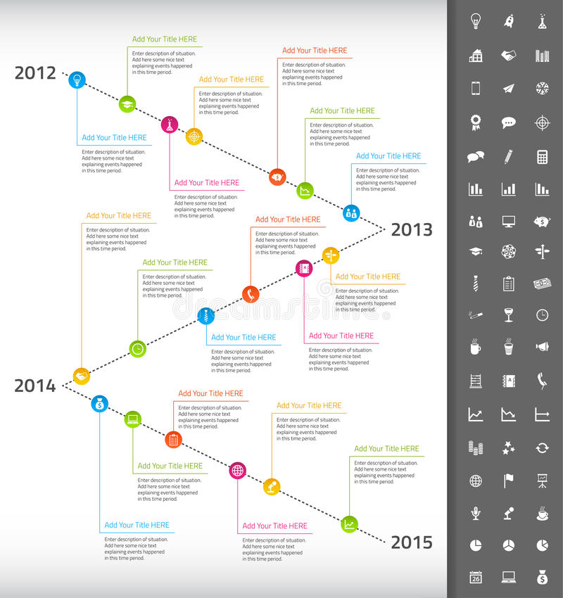 Event Timeline » Timeline And Checklist For Event Planning