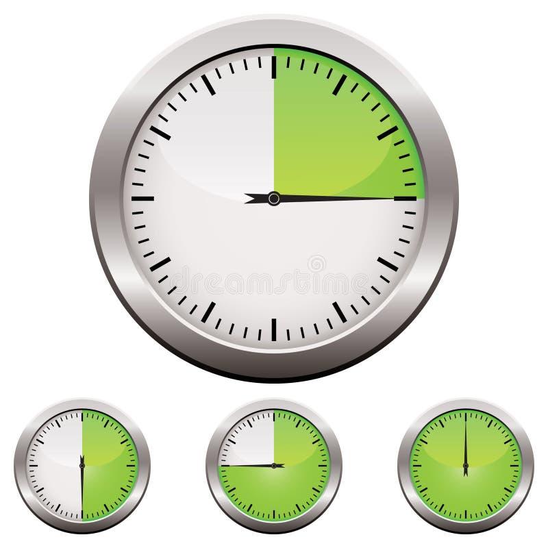 Timer Stock Image