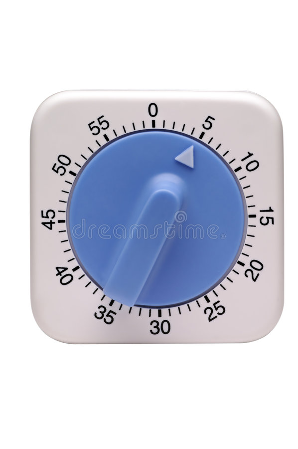Timer: In 5 Minutes Royalty Free Stock Images - Image: 3227869