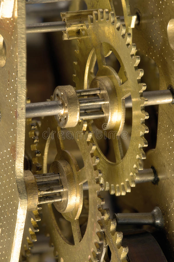 Download Timer gears stock photo. Image of things, production - 26616060