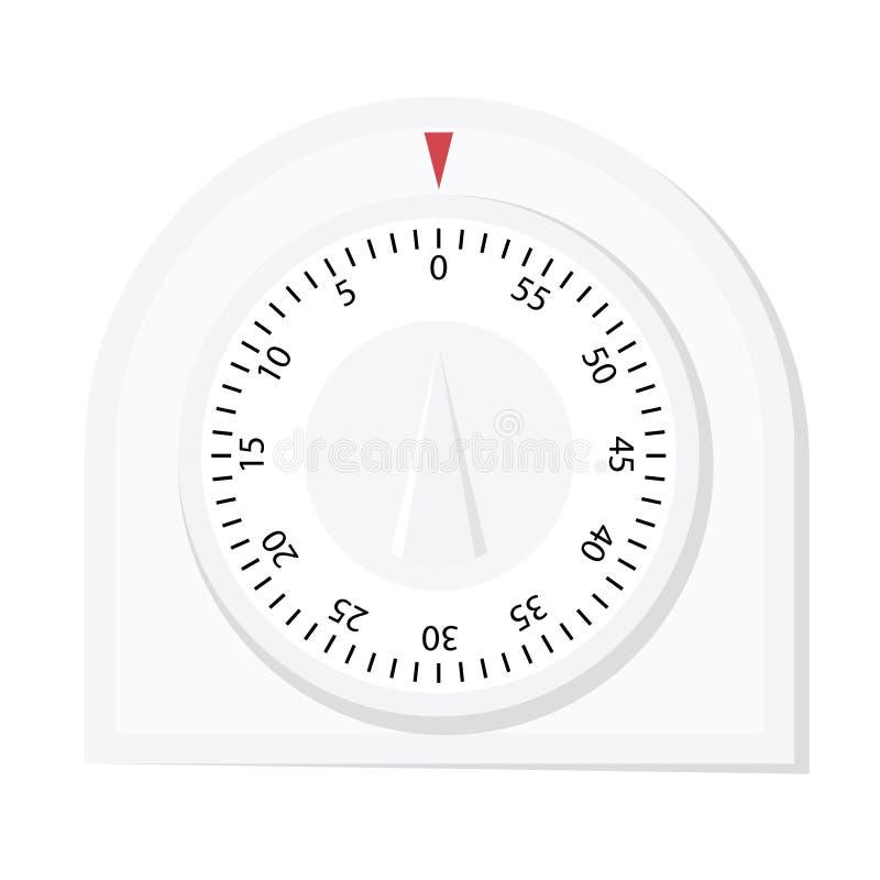 Timer Icon Stock Image