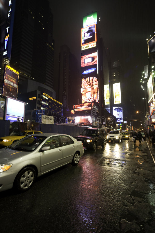 Download Times Square 2 editorial photo. Image of urban, times - 4512136
