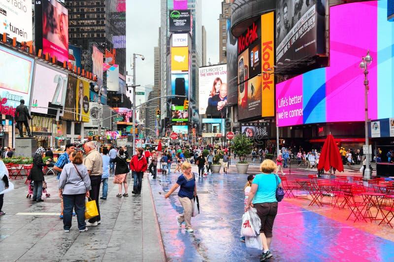 Download Times Square photo stock éditorial. Image du extérieur - 77162738