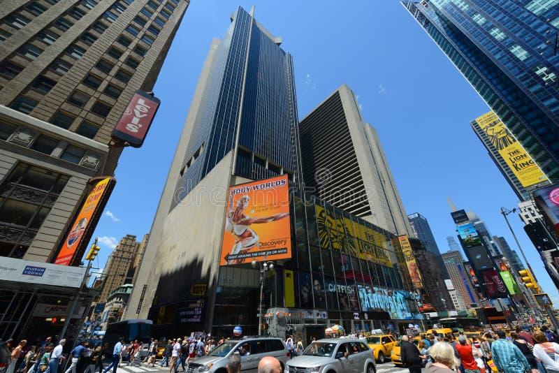 Download Times Square, Broadway, New York City Photo éditorial - Image du advertising, publicité: 76089926