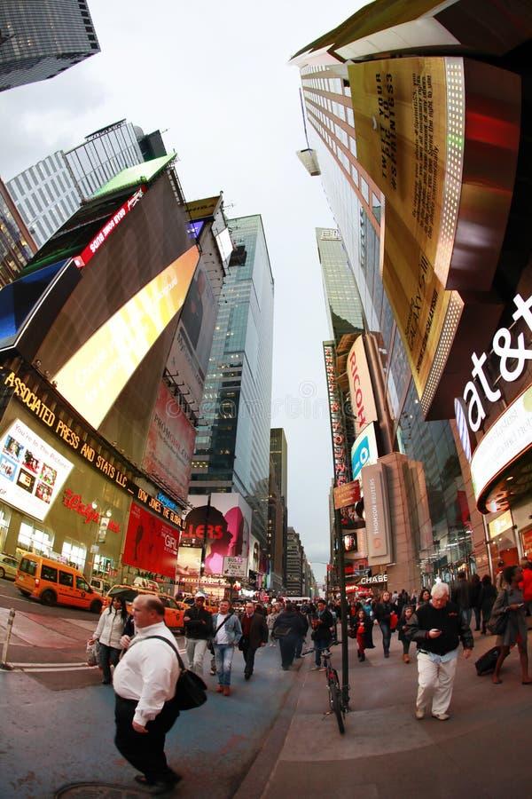Download Times Square. De Stad Van New York Redactionele Afbeelding - Afbeelding bestaande uit beroemd, stormloop: 29502880