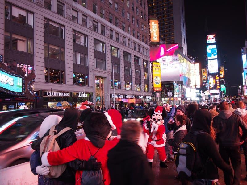 Times Square, New York stock fotografie