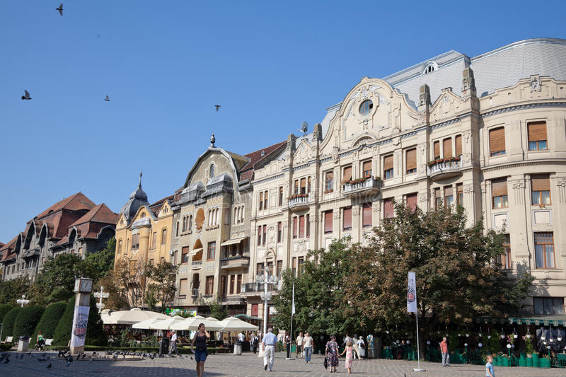 Timisoara royalty free stock photos