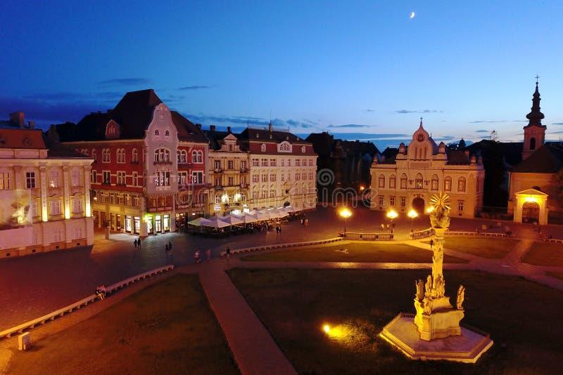 Timisoara, Romania royalty free stock photography