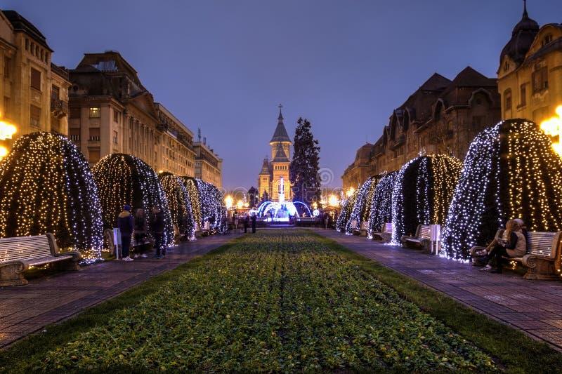 Download Timisoara, Romania stock image. Image of color, romania - 64356839