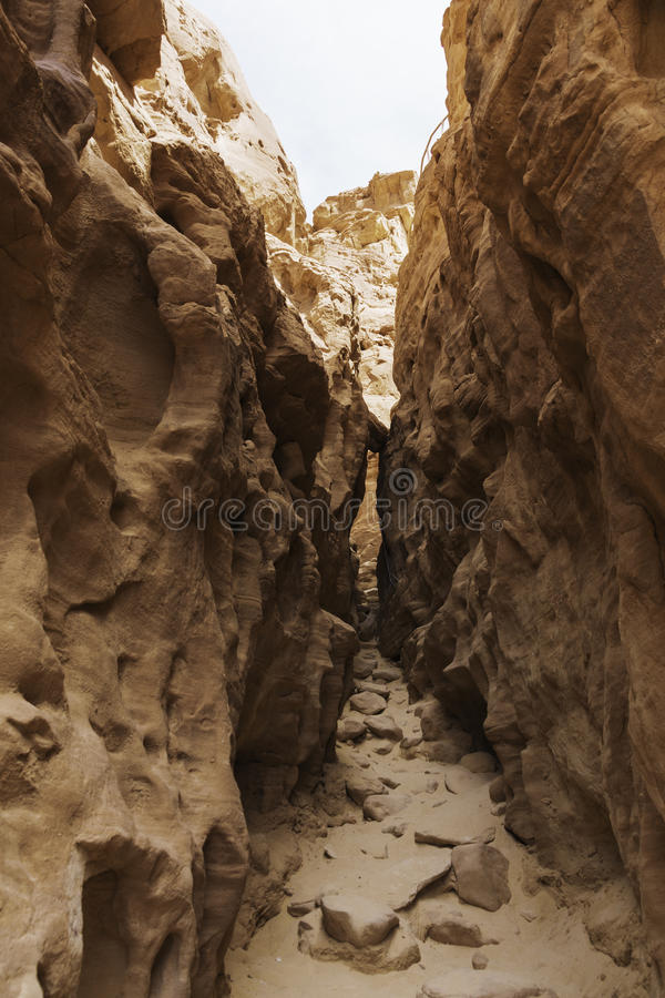 Timna Park royalty free stock images