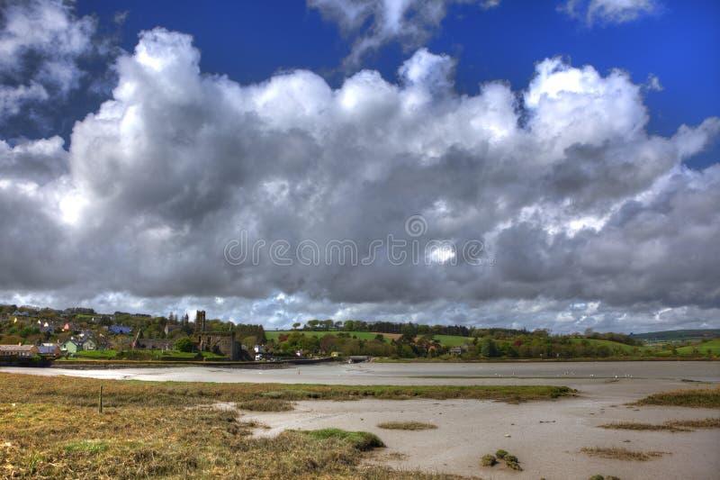 Timoligue, Co Corcho, Irlanda foto de archivo