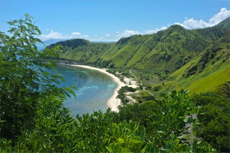 Timor Oriental foto de archivo