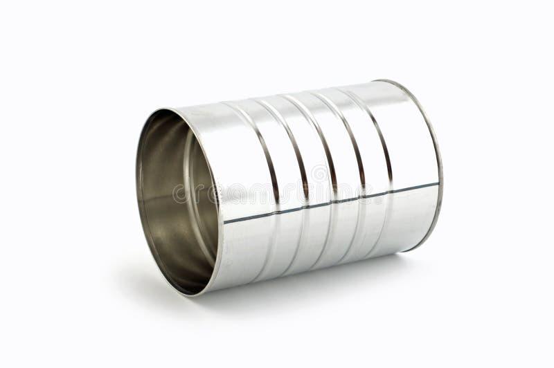 Tin Can Stock Photography