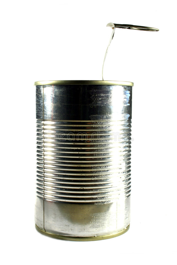 Download Tin Can Royalty Free Stock Photo - Image: 178165