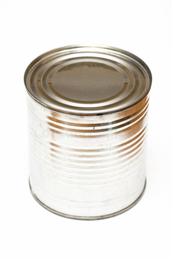 Download Tin can stock photo. Image of container, recycling, storage - 7780940
