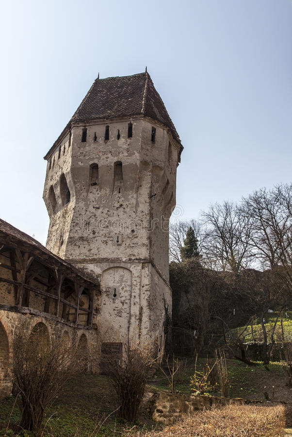 Download The Tin Coaters Tower stock photo. Image of fortress - 26239360