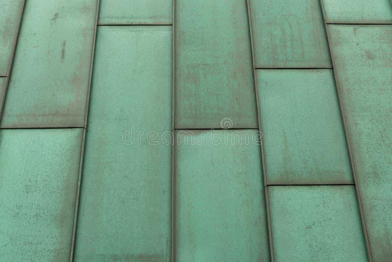 Tin sheet metal background. Textured tin sheet metal background royalty free stock image