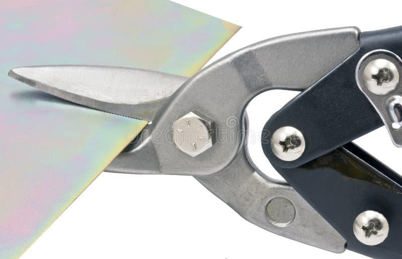 Tin Snip images stock