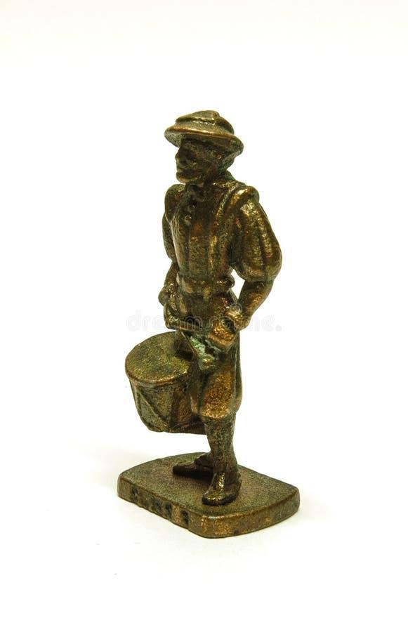 Tin Soldier fotos de archivo