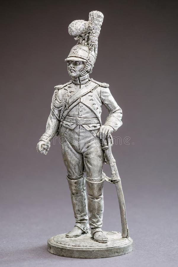 Free Tin Soldier Toy Royalty Free Stock Images - 109521199