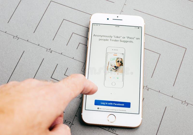 Χρονολόγηση εφαρμογών στο iPhone