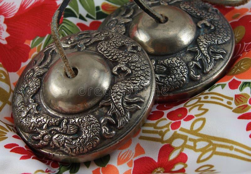Download Tingsha Bells stock image. Image of prayer, music, ring - 7796167