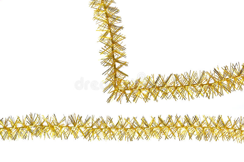 Download Tinsel stock photo. Image of decor, hanging, party, ornament - 22301864